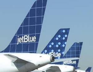 JetBlue Airways Takes Flight to Philadelphia International Airport