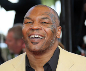 Mike Tyson: 'I Look Forward to Paying Off My Taxes'