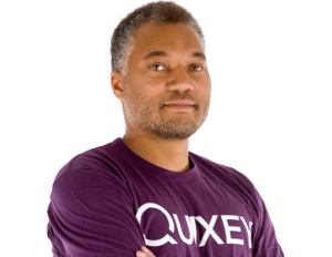 Quixey Hires Former Google, Spotify Executive Richard Gregory