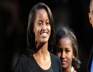 Birthday Girl: Malia Obama Receives a Car for Sweet 16