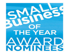 Winners ot the black enterprise small business awards
