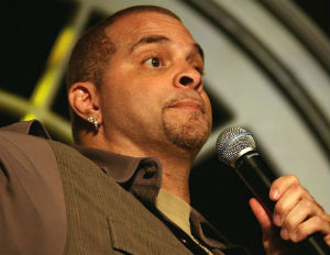 Not a Joke! Comedian Sinbad Files For Bankruptcy