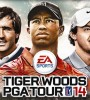 Tiger Woods shared the cover for Tiger Woods PGA Tour 14 with the late European legend Seve Ballesteros, and top-rated player Rory McIlroy.