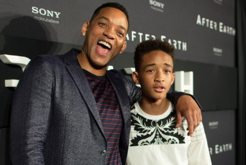 Will and Jaden Smith's 'After Earth' Underperforming at Box Office