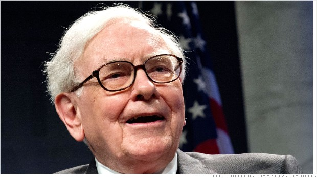 Lunch With Warren Buffet Goes for $1 Million