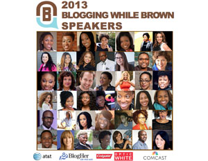 Tech Startup of the Week: Blogging While Brown Strives to Make the Blogosphere a More Diverse Space