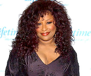 Doctor Orders Chaka Khan to Cancel Four Concert Dates in June