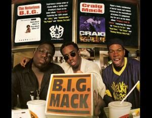 puff, craig mack and biggie