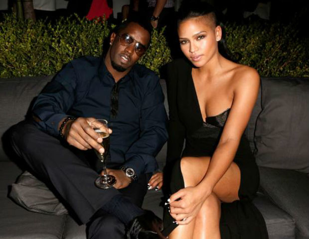 puffy and cassie