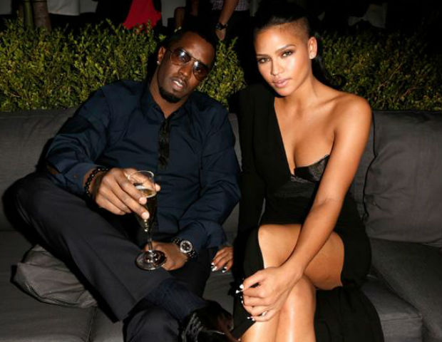 Family Business: Sean 'Puffy' Combs and his Diddy Bops