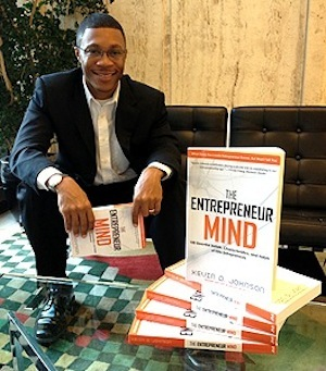 """Don't Wait To Start A Business Before Reading """"The Entrepreneur Mind"""""""