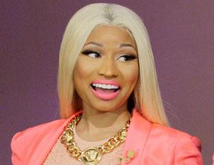 Nicki Minaj Ranks First Among Latest Highest-Grossing Tours