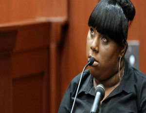 Trayvon Martin's Friend Testifies About Teen's Final Moments