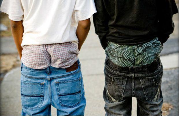 Wildwood, N.J. Set to Hit Saggy Jeans Offenders in the Pocket