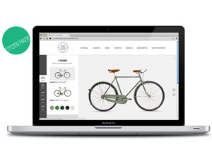 Citizen Made is the ecommerce platform for brands that make custom products.