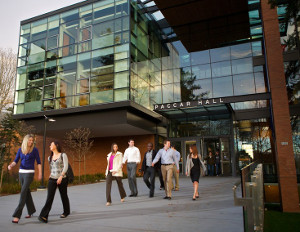 university of washington business school