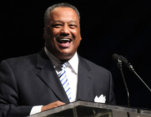 rev fred luter