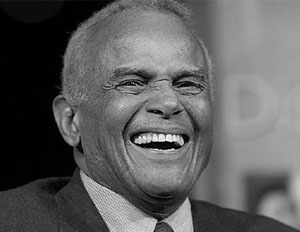 Harry Belafonte to Be Honored by the Academy of Motion Pictures