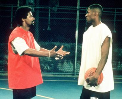 Ray Allen's Big Shot Revives Fictional Story Line of Spike Lee Classic 'He Got Game'