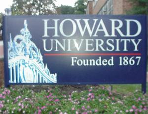 Trustee Says Howard University is in Financial Trouble