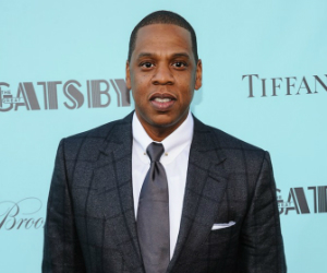 """Jay-Z's Samsung Deal Proves He is a """"Business, Man"""""""