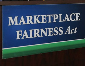 marketplace fairness act