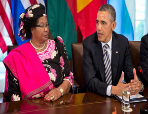 Obama Launches 'Power Africa' Initiative