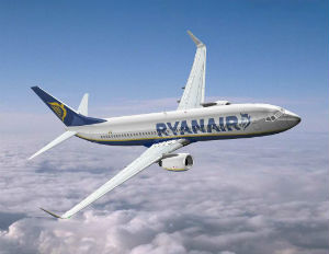 Ryanair's Trans-Atlantic Fares 'Should Start At $10'