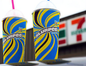 7-Eleven Celebrates 86th Birthday with Free Slurpee Drink Promotion
