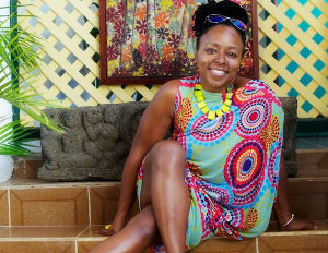 Black Blogger Month: Jet Set Sarah, Where Travel Meets Style