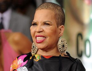 Stories of Career Triumph: One-on-One with Author Ntozake Shange