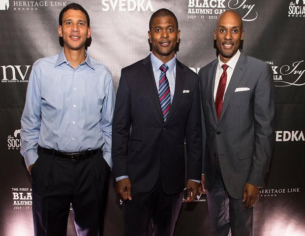 PHOTOS: Black Ivy Alumni League Hosts Philanthropic Event Honoring Leaders