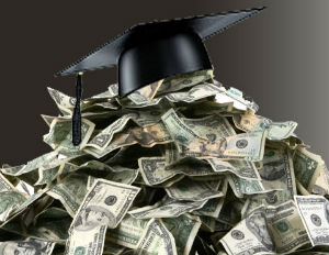 3 Steps That Take The Stress Out of Student Loan Debt