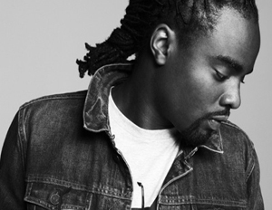 Rapper Wale and FLOTUS Team Up to Promote Higher Education