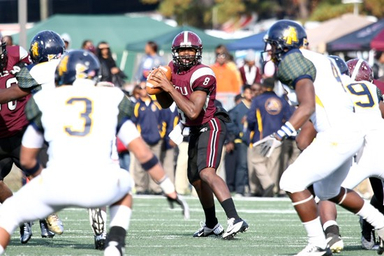 A Cryin' Shame: NCCU-NC A&T Rivalry Missing From MEAC TV Schedule