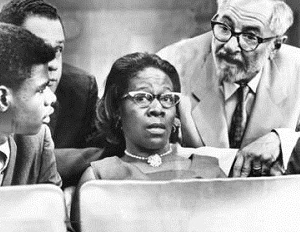 Rena Price, Catalyst For Watts Riots, Dead At 97