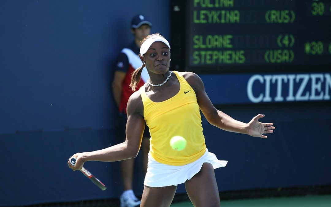 Sports Biz: 5 Thoughts to Consider From Serena vs. Sloane 3.0