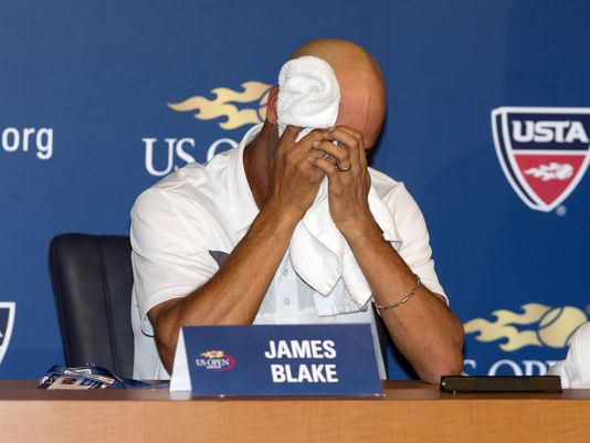 James Blake to Retire After 2013 US Open