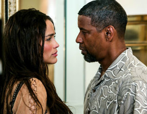 paula patton and denzel washington