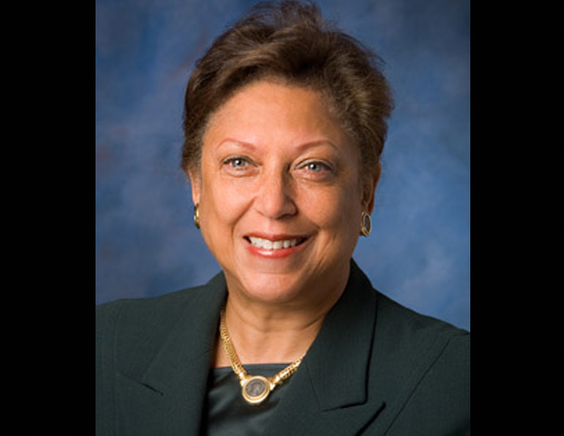 Aulana L. Peters	