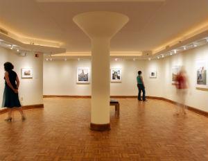 The World's 100 Best Art Galleries
