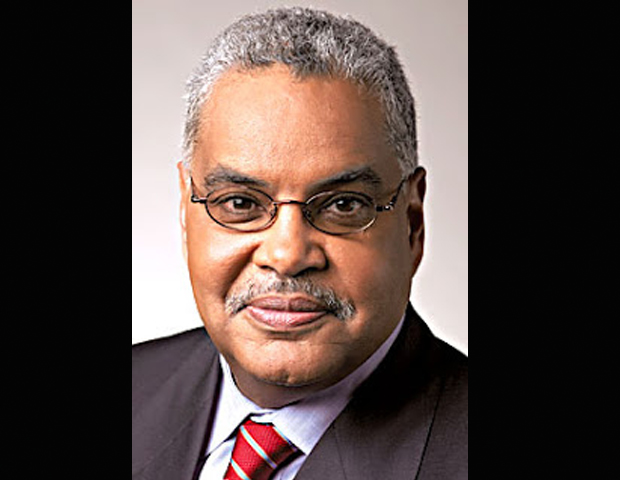 Bertram L. Scott