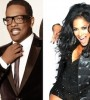 RHYTHM & BEATS: Grammy-nominated balladeer Charlie Wilson and world-renown percussionist Sheila E.