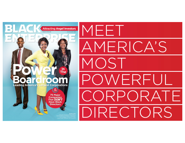 Meet America's Most Powerful Corporate Directors
