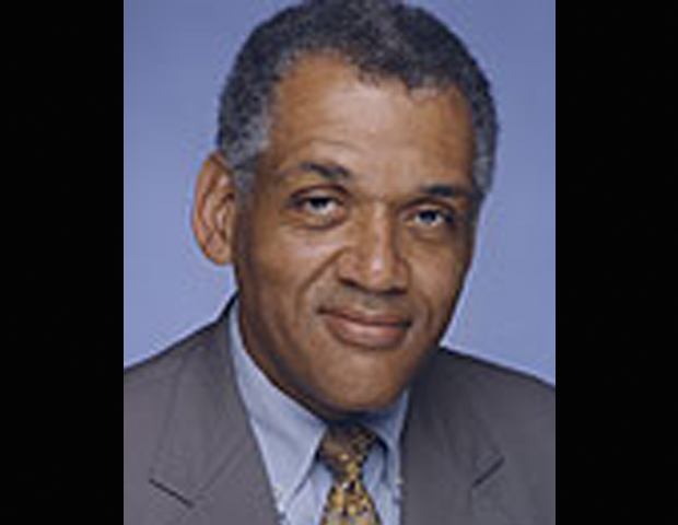 W. Don Cornwell 