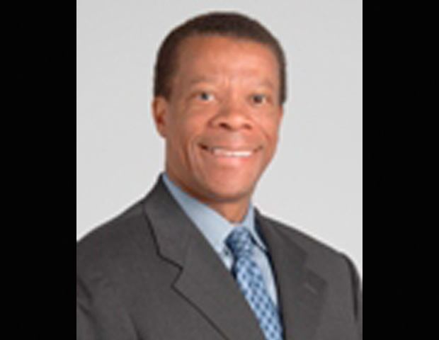C. Martin Harris, M.D.	