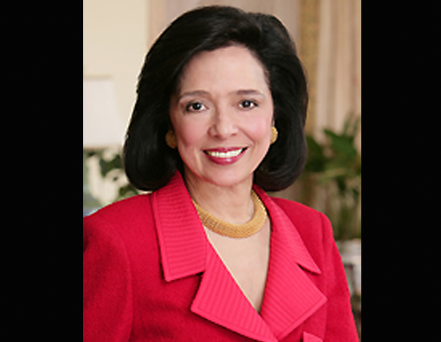 Joyce F. Brown 