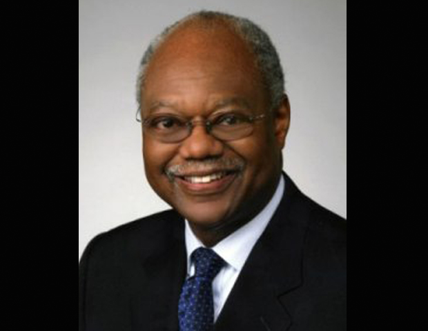 Frank M. Clark Jr.	