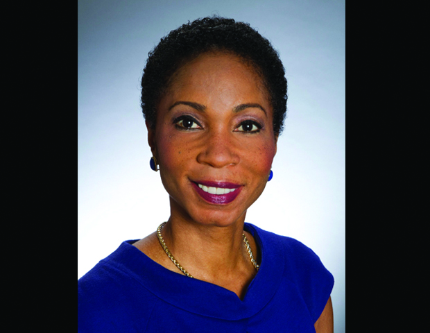 Helene D. Gayle, M.D.