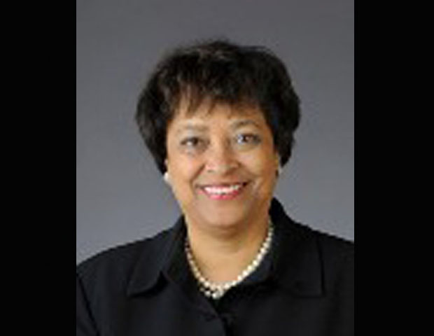 Kay Coles James	